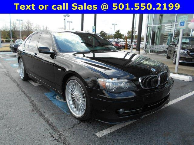 PreOwned BMW Series Dr Sdn ALPINA B Dr Car In Little - B7 bmw